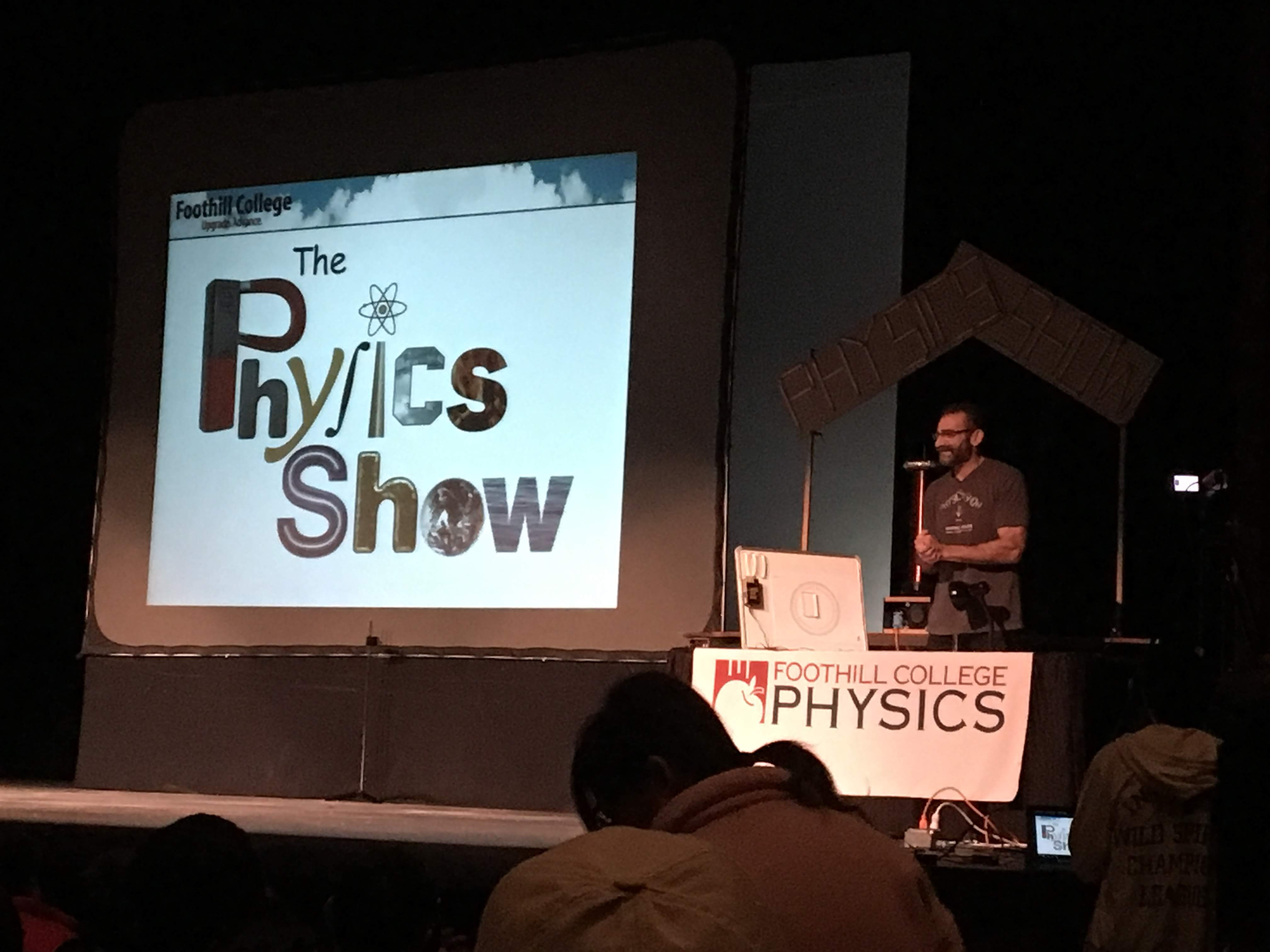 Get your kid to fall in love with Physics – the easy way